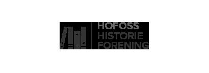 Hofoss Historieforening